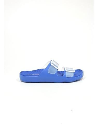 Akınal Bella Terlik Mavi